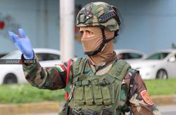 Explosion targets Peshmerga and Asaish force in Garmiyan