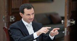 الأسد يكشف عن تفاصيل ما تقوم به تركيا في سوريا