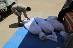 """المحور تتهم """"مليشيات وقحة"""" ببدء تصفية 16 ألف مختطف من المكون السني"""
