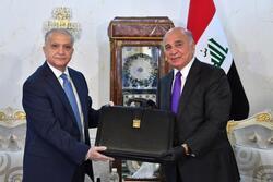 حسين في اول تصريح بعد تسلمه الخارجية: سنحقق مصالح العراق