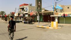 بومبيو يتهم ايران بإيجاد الفوضى عبر دعم ميليشيات شيعية في العراق