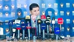 """اقليم كوردستان يؤشر """"تصرفات غير مسؤولة"""" لفصائل مسلحة بمناطق النزاع"""