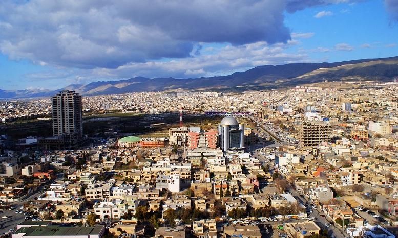 كوردستان تغير جميع المديرين العامين في دوائرها