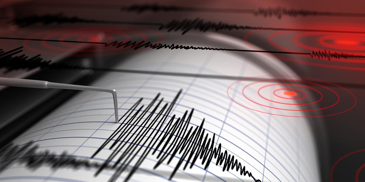 زلزال ثانٍ قوي يضرب إيران
