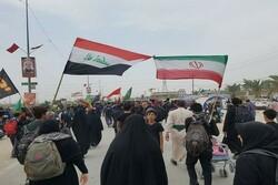 ايران توقف رسمياً ايفاد الزوار الى العراق