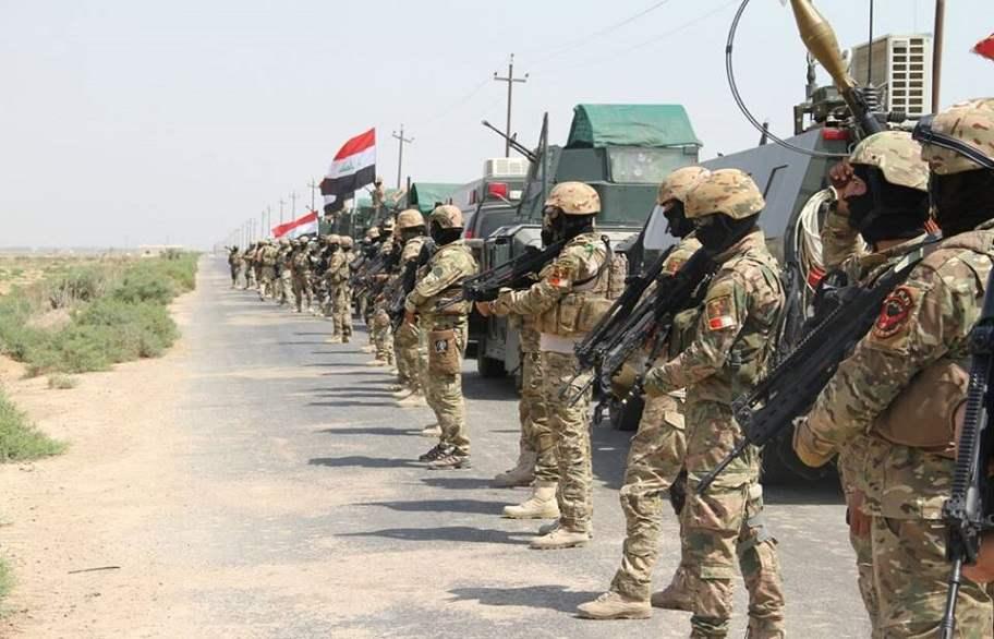 قيادة عمليات البصرة: النزاعات العشائرية اصبحت الشغل الشاغل للقوات الامنية