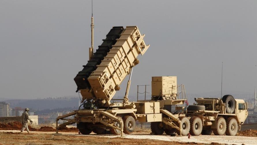 رداً على القصف الإيراني.. البنتاغون: نعمل على نشر صواريخ باتريوت في العراق