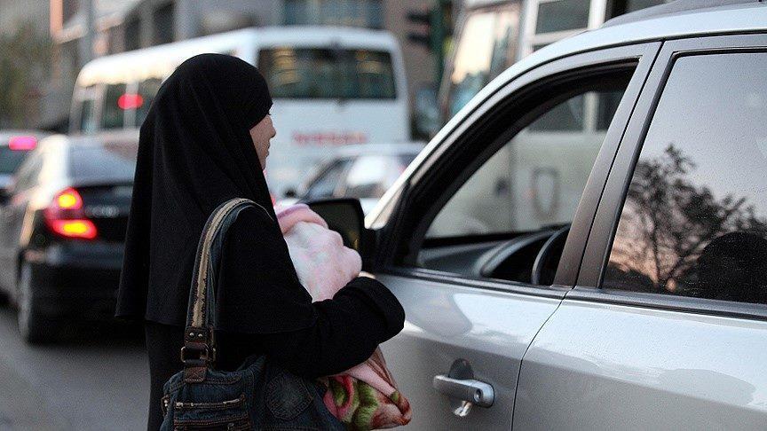 فتاة تبلغ عن والدتها لإجبارها على التسول.. متسولو العراق: محتاجون ومحتالون مكرهون