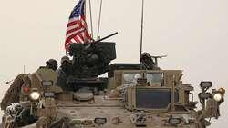 ثاني هجوم يضرب إمدادات التحالف الدولي خلال ساعات