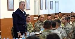 """تركيا تعلن حصيلة """"عملية المخلب"""": تواجدنا مستمر بكوردستان والعراق"""