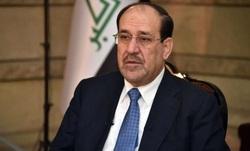المالكي يوجه دعوة لعلاوي والكتل السياسية قبيل تشكيل الحكومة