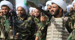تقرير اسرائيل يعلن بدء الحرب الباردة بين امريكا وايران على الارض العراقية