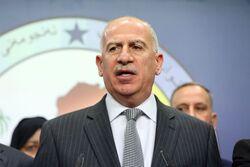 """النجيفي يكشف اتفاقا مع علاوي والعبادي ويقدم """"خريطة"""" لحل الازمة في العراق"""