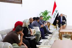 عبد المهدي: الدولة العراقية تواجه مشاكل كثيرة وامكاناتها أقل من متطلباتها