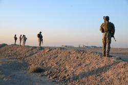 بتوجيه من الكاظمي.. العمليات المشتركة تكشف اسلوبا جديدا لإنهاء ملف العراقية- السورية