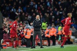 ليفربول يضرب الستي بالثلاثة بمباراة مثيرة