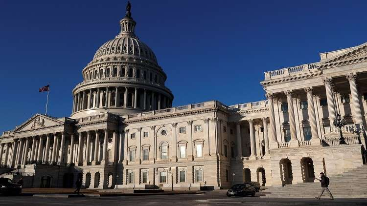 مجلس الشيوخ الامريكي يؤيد فرض عقوبات على تركيا