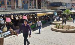 تراجع ملحوظ بإصابات كورونا في إقليم كوردستان بـ537 إصابة جديدة