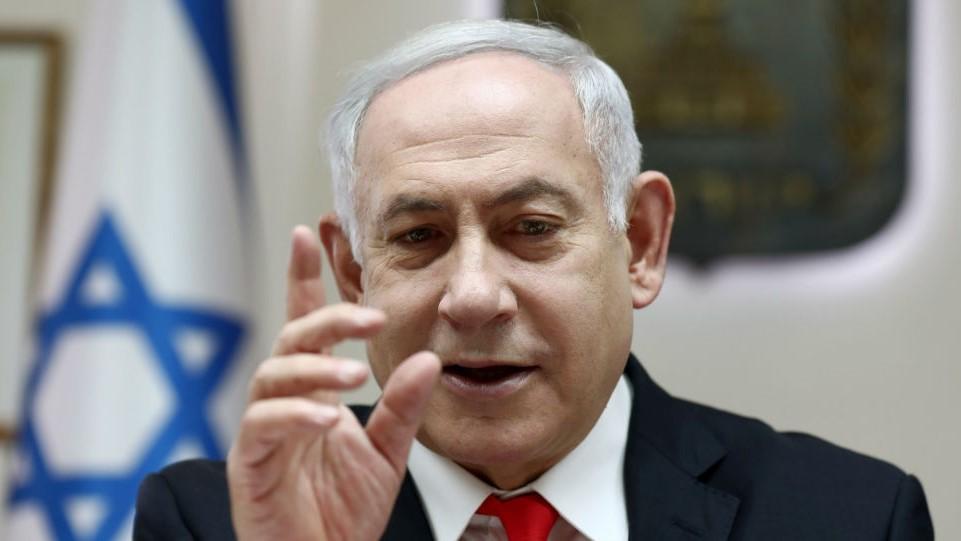 """اسرائيل """"تهنئ"""" امريكا على استهداف كتائب حزب الله في العراق"""