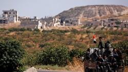 مقتل 3 جنود سوريين في اشتباكات مع الوحدات الموالية لتركيا