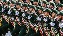 "الحرس الثوري يسمي ""اكبر مخاوفه"": يتواجد بداخل ايران"