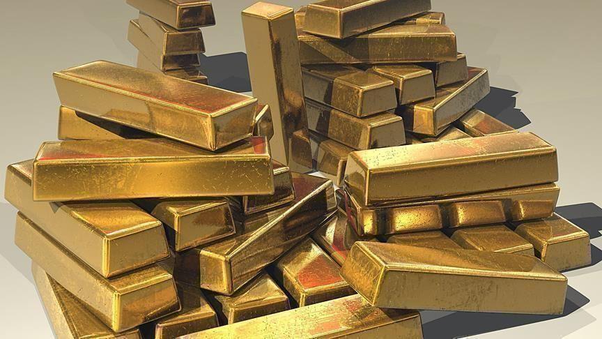 هو الاكبر خلال عامين ونصف.. الذهب بصدد تسجل أكبر انخفاض أسبوعي