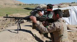 الحشد الشعبي يمشط مساحات واسعة من صحراء غربي العراق ويعلن تأمينها