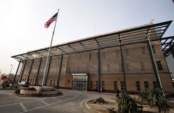 America strengthens the protection of its embassy in Iraq