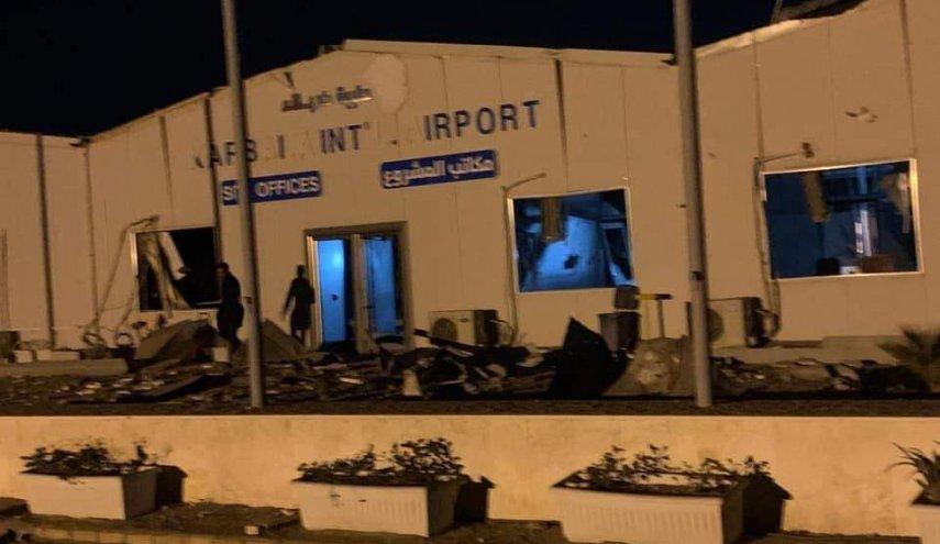 العتبة الحسينية تعلن مقتل مدني واصابة اخرين بقصف امريكي قرب مطار كربلاء