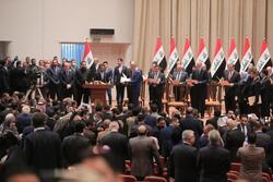 تحالف الصدر يتهم جهات مناوئة للكاظمي بتأجيج التظاهرات