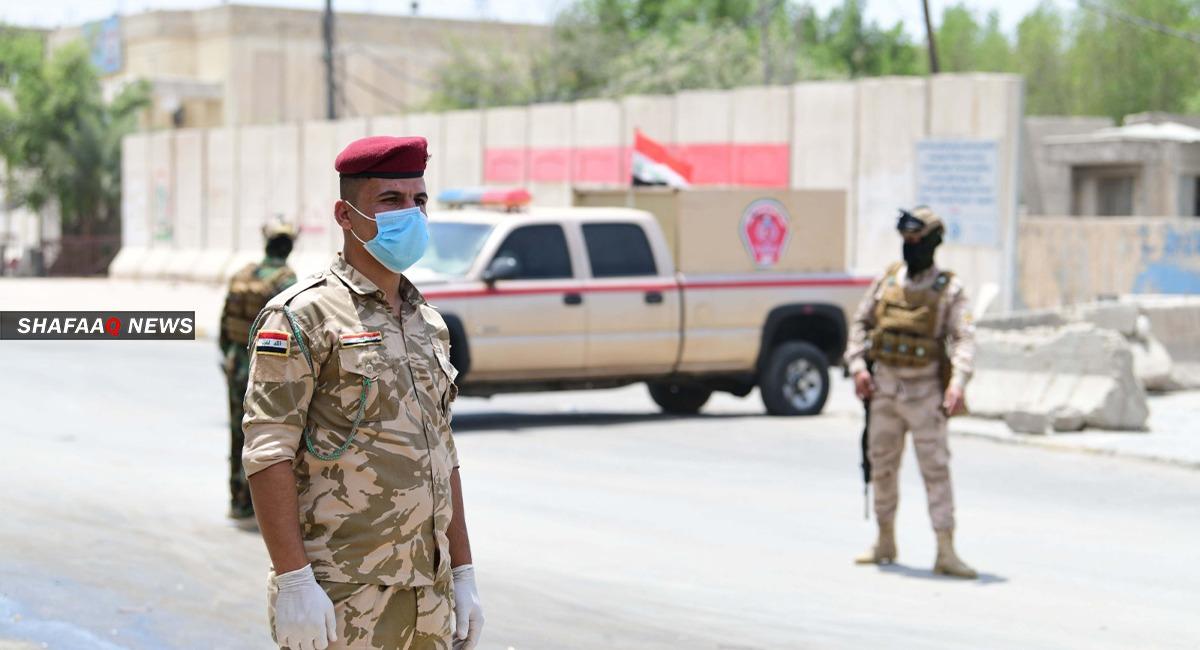 """بعد 12 عاماً من الملاحقة.. الإطاحة بـ""""ابو خطاب"""" المسؤول عن مقتل ١٥٠ عراقياً"""