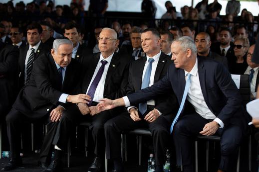 باستثناء ثلاث.. نتنياهو: أقمنا علاقات مع جميع الدول العربية والإسلامية