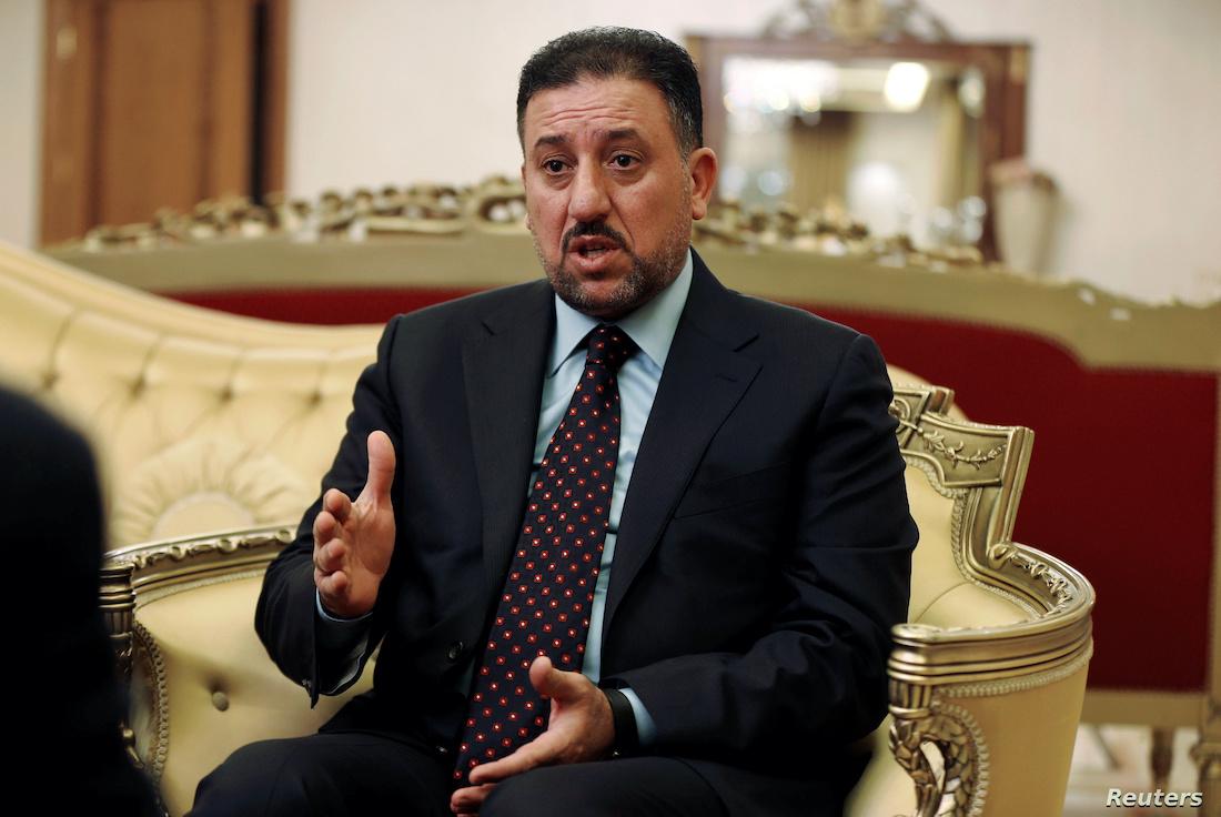 تحالف الخنجر يعلن عدم اشتراكه بحكومة الكاظمي: كتلة سنية استحوذت على جميع الوزارات