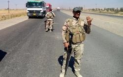 القبض على عصابة سطو مسلح قتلت مسؤولا وهاجمت عناصر امن بكركوك