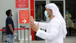 الإمارات تدرس إعادة حظر التجوال بعد تصاعد إصابات كورونا