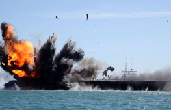 تقرير يحدد للعراق والشرق الأوسط طريقاً للهروب من حرب عالمية ثالثة