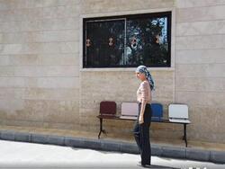 فيديو.. أحدث ظهور لزوجة الرئيس السوري