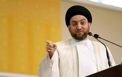 الحكيم يرد على عبد المهدي برسالة بشأن اللجوء الى خيار المعارضة للحكومة