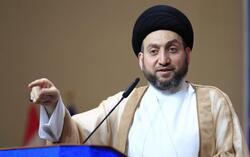 نص رسالة عبد المهدي الى عمار الحكيم بشأن اللجوء الى المعارضة