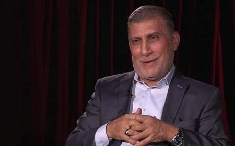 بعد الجدل بشأن مصيره.. عزت الشابندر يصل الى بغداد قادما من الامارات