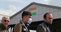 كوردستان تتوعد بمحاكمة مَن يخفي سفره لإيران