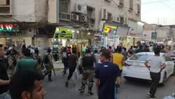 وكالة: ارتفاع حصيلة الضحايا في صفوف المتظاهرين في الناصرية الى 15 قتيلا