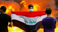 متظاهرو العراق: لن نرحل حتى لو استمرت الاحتجاجات 40 عاما
