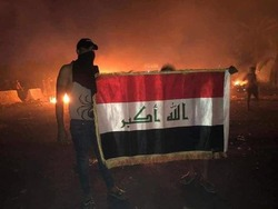 """""""شهر الغضب"""" .. الاحتجاجات تهز 11 دولة بينها العراق"""