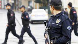 السلطات التركية تعتقل رئيسة بلدية مؤيدة للكورد