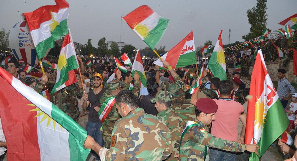 تحليل امريكي يحدد سببا لاستقلال كوردستان عن العراق باندلاع حرب بين امريكا وايران
