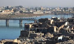 """العراق """"يرحب"""" بالسيول عبر عدة اجراءات"""