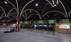 مطار النجف يوضح ملابسات خروج طائرة ايرانية عن المدرج