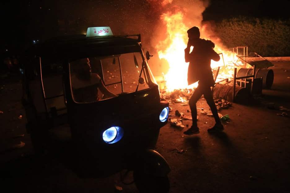 السيستاني يحذر من انزلاق العراق لاقتتال داخلي وفوضى