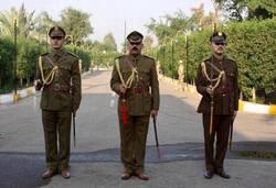 بأمر من الكاظمي..  الجيش العراقي بقيافة موحدة بدءا من السبت